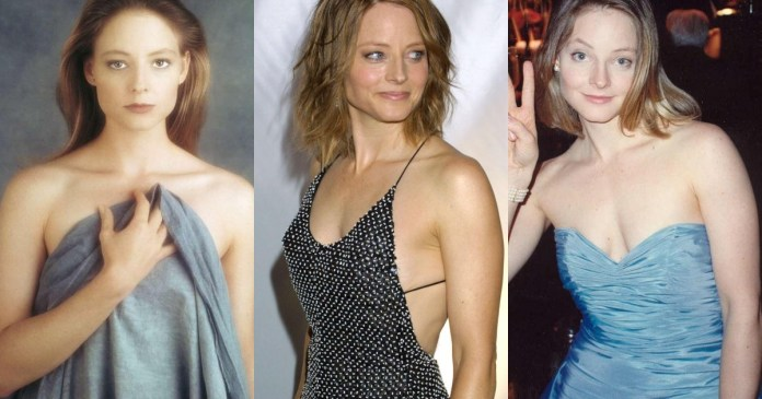 41 Hottest Pictures Of Jodie Foster