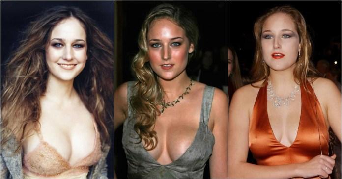 41 Hottest Pictures Of Leelee Sobieski