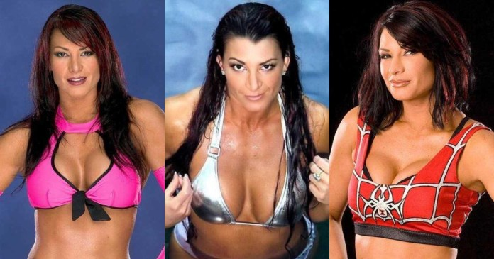 41 Hottest Pictures Of Lisa Marie Varon
