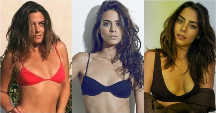 41 Hottest Pictures Of Lorenza Izzo