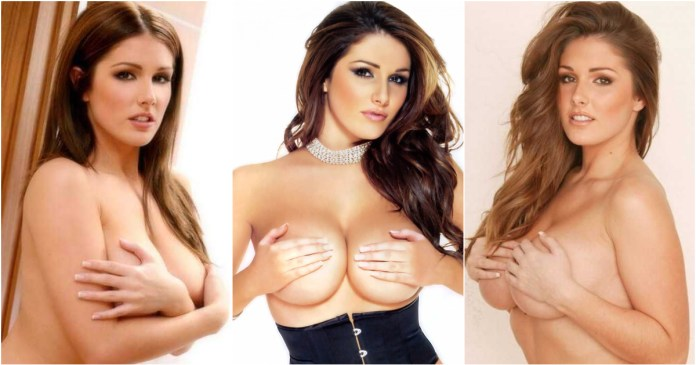 41 Hottest Pictures Of Lucy Pinder