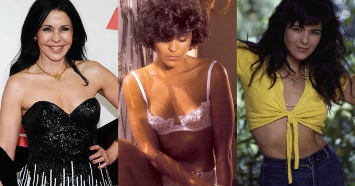 41 Hottest Pictures Of María Conchita Alonso