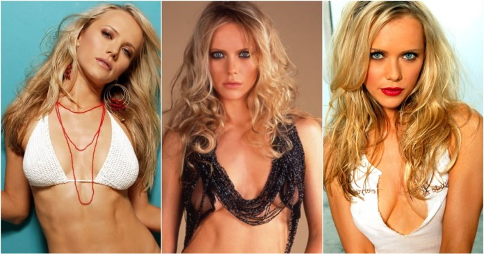 41 Hottest Pictures Of Tanja Reichert