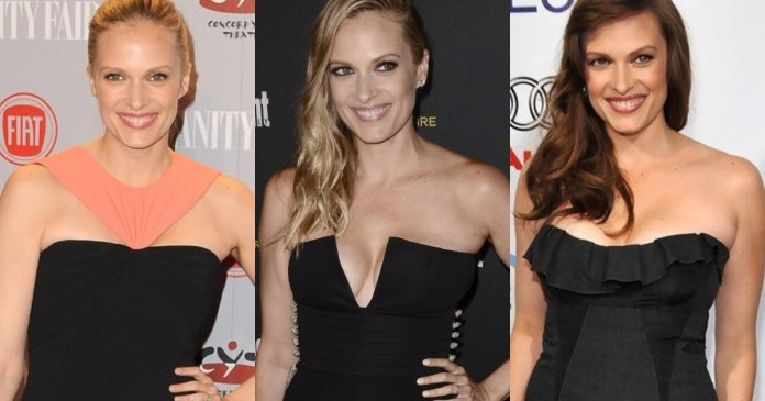 41 Hottest Pictures Of Vinessa Shaw