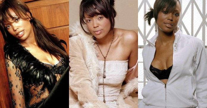 41 Sexiest Pictures Of Aisha Tyler