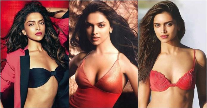 41 Sexiest Pictures Of Deepika Padukone