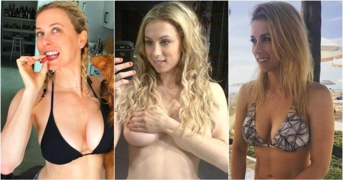 41 Sexiest Pictures Of Iliza Shlesinger