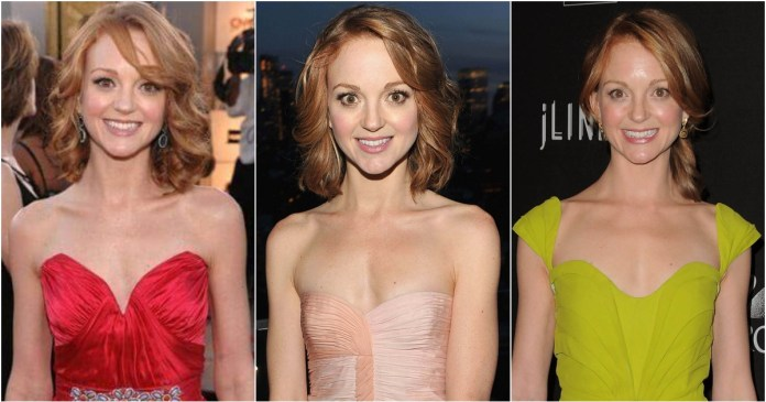 41 Sexiest Pictures Of Jayma Mays