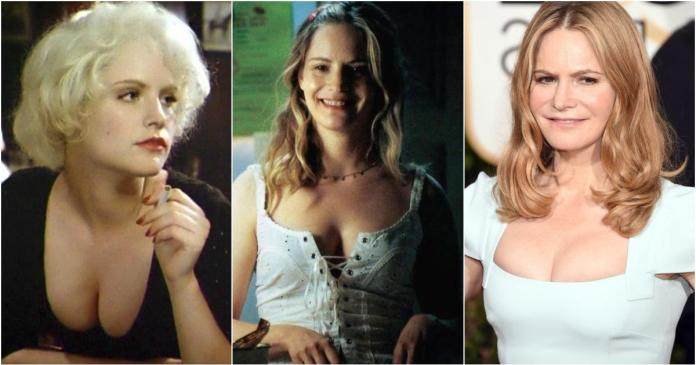 41 Sexiest Pictures Of Jennifer Jason Leigh