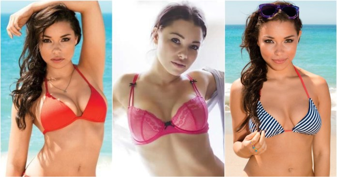 41 Sexiest Pictures Of Jessica Parker Kennedy