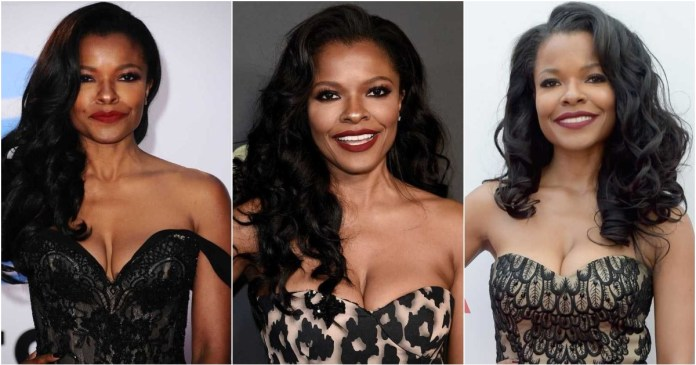 41 Sexiest Pictures Of Keesha Sharp