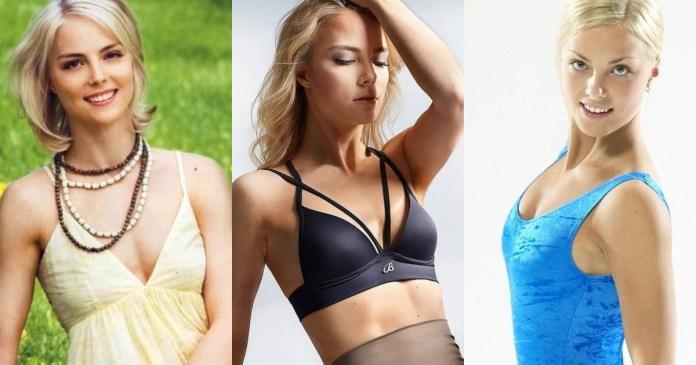 41 Sexiest Pictures Of Kiira Korpi