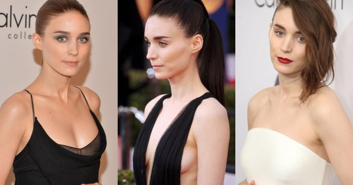 41 Sexiest Pictures Of Rooney Mara