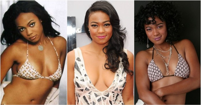 41 Sexiest Pictures Of Tatyana Ali