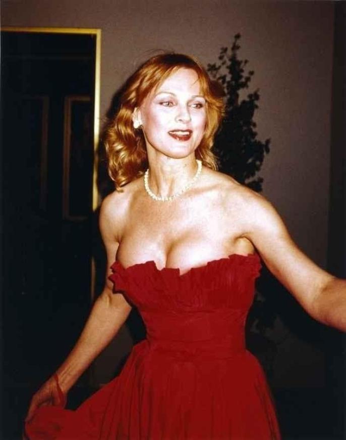 Angel Tompkins big boobs pics