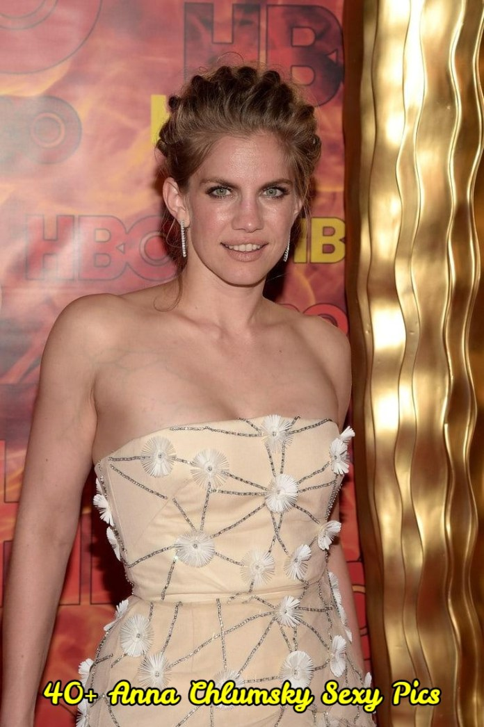 Anna Chlumsky sexy pictures