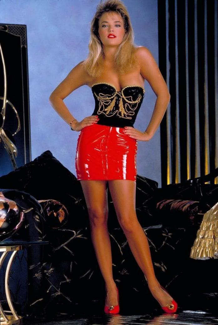 Brandy Ledford sexy pic
