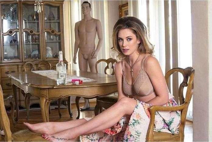 Briga Heelan bikini pics