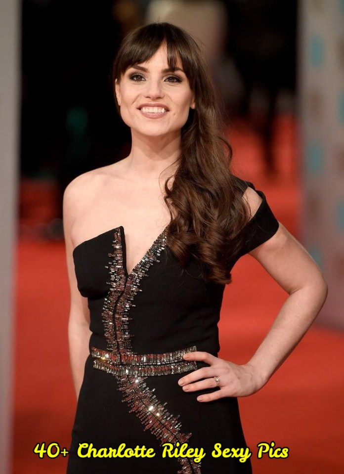 Charlotte Riley sexy pictures