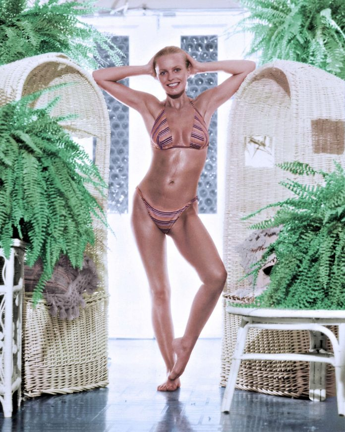 Cheryl Ladd sexy pic