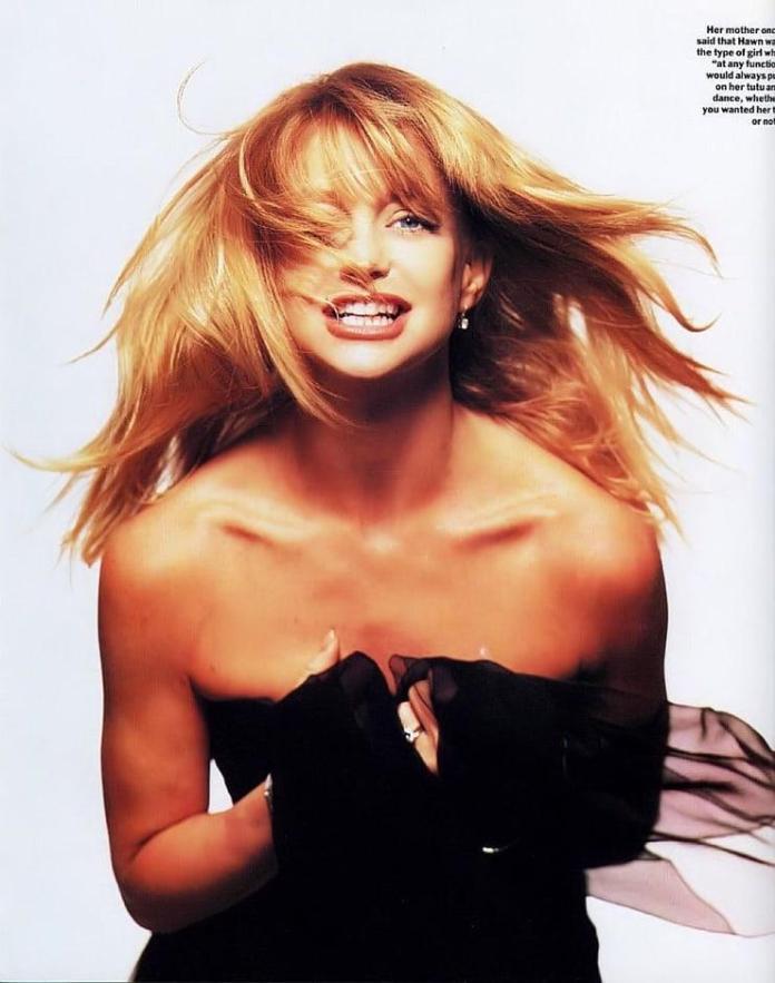Goldie Hawn hot pics