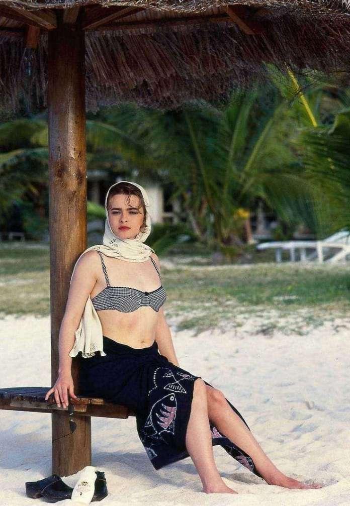 Helena Bonham Carter hot pics