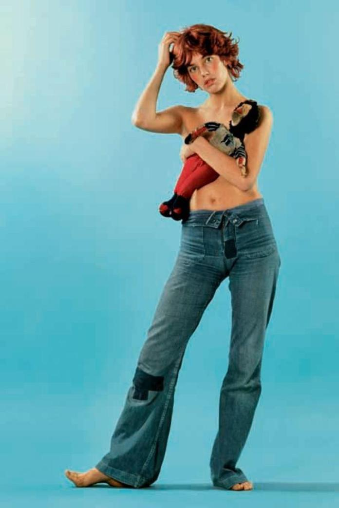 Jane Birkin hot pics