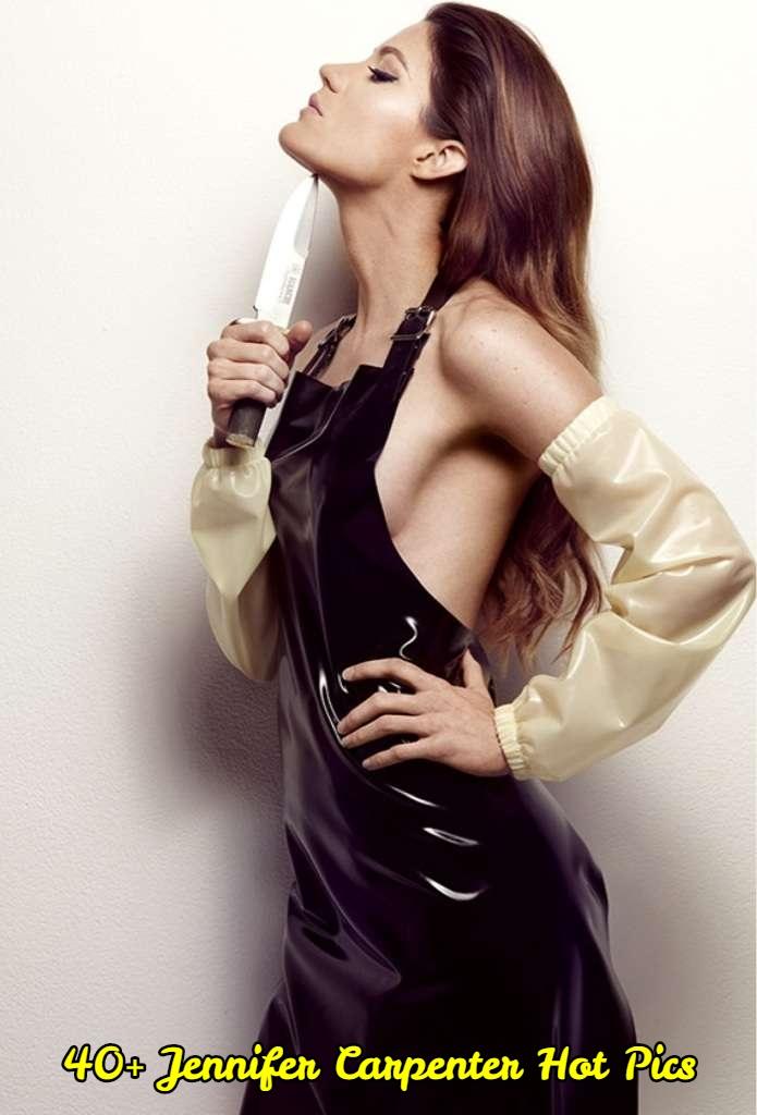 Jennifer Carpenter hot pictures
