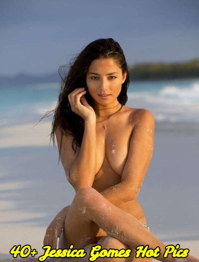 Jessica Gomes hot pics