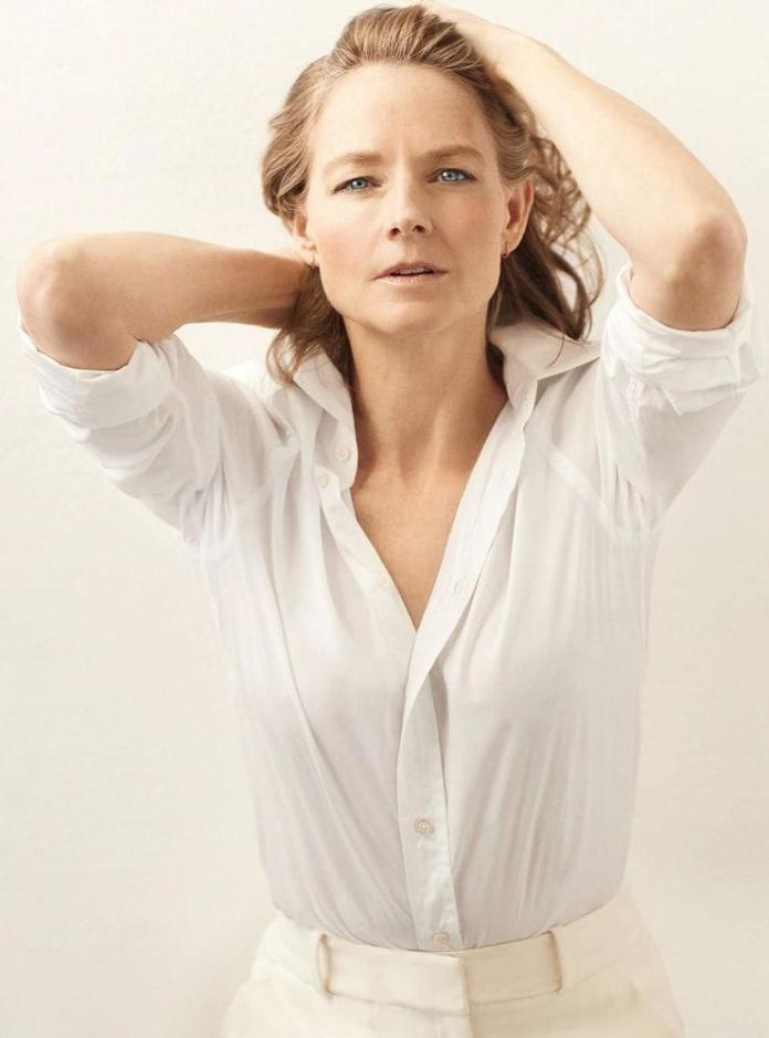 Jodie Foster hot pic