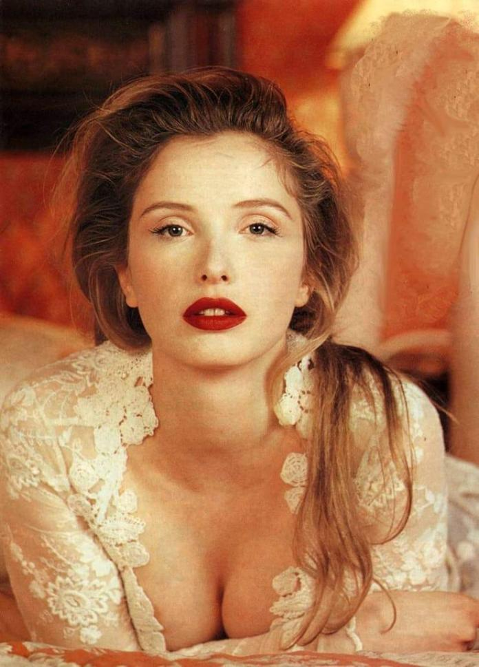 Julie Delpy hot pic