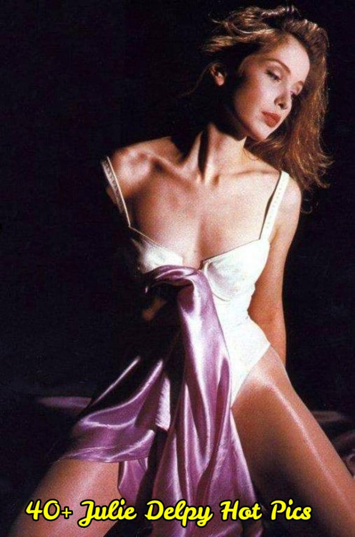 Julie Delpy hot pictures