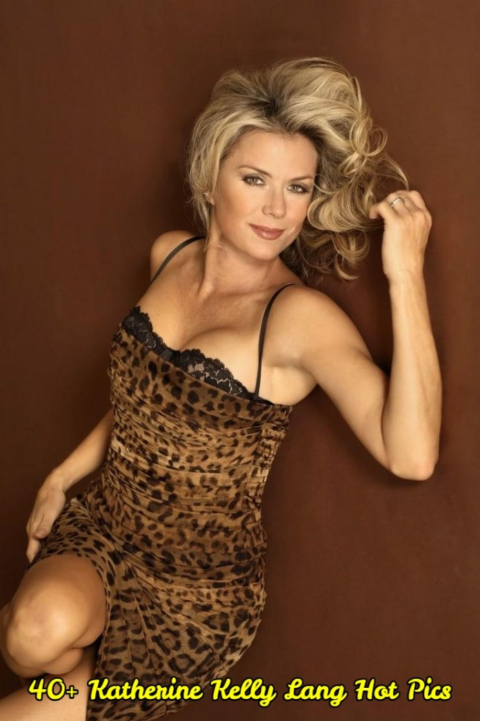 Katherine Kelly Lang hot pictures