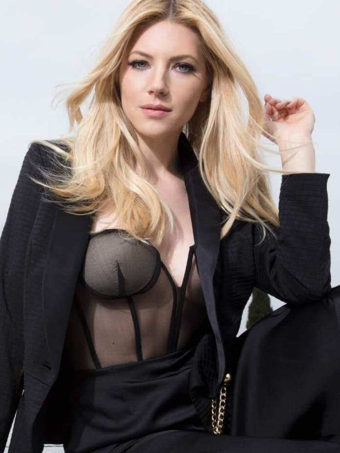 Katheryn Winnick hot busty pics