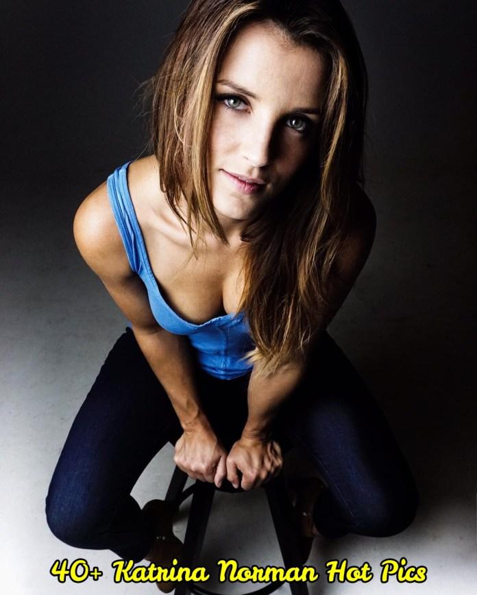 Katrina Norman hot pictures