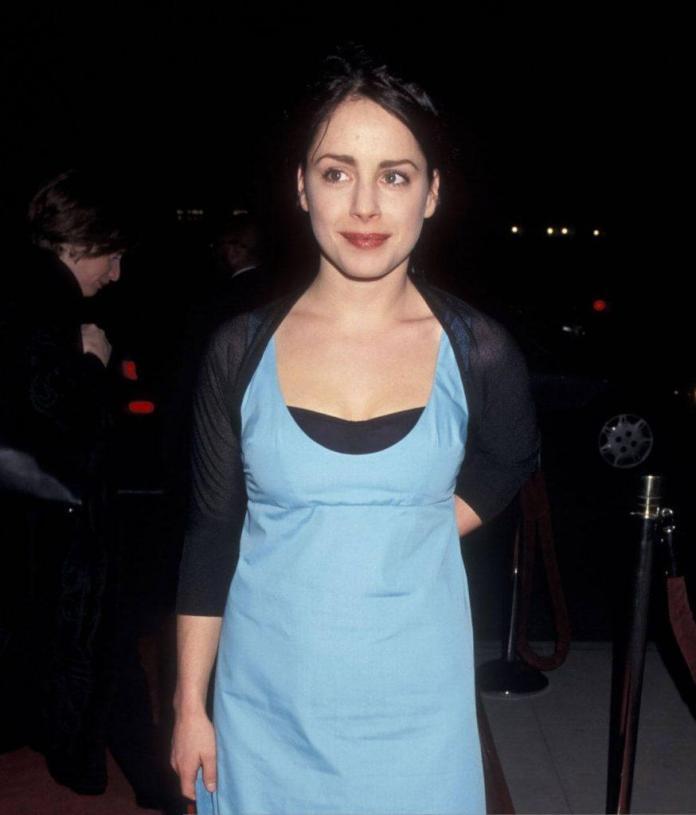 Laura Fraser hot