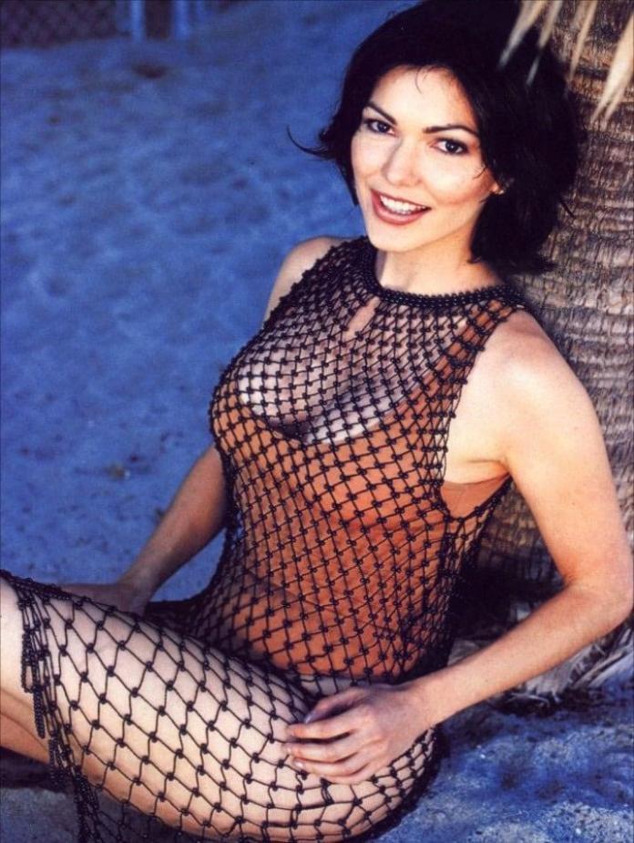 Laura Harring hot pic