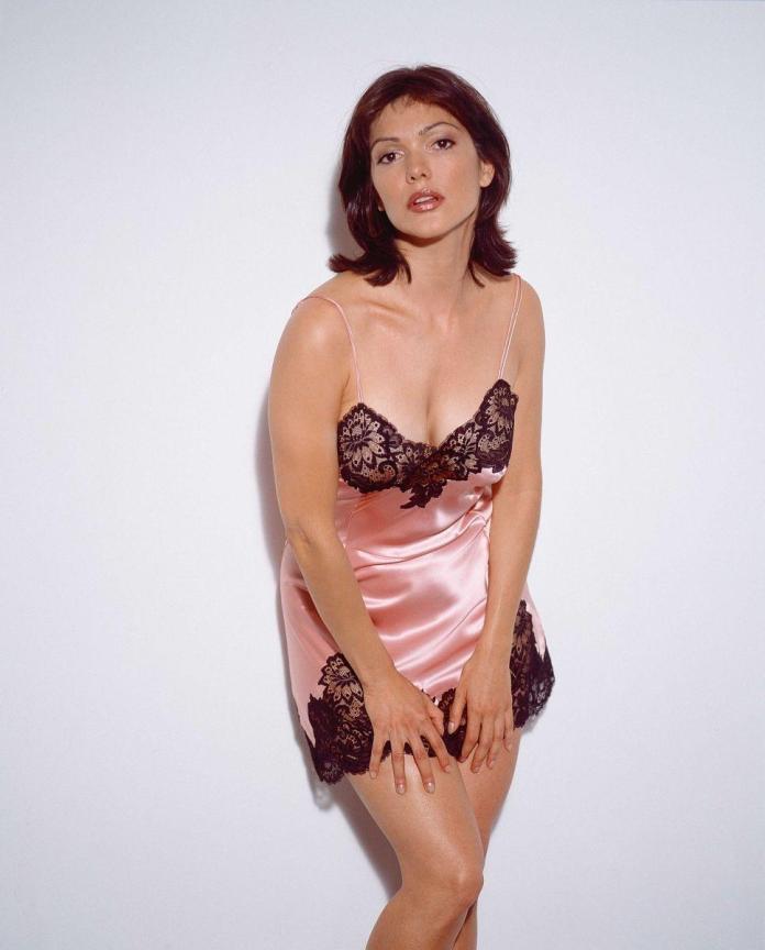 Laura Harring hot