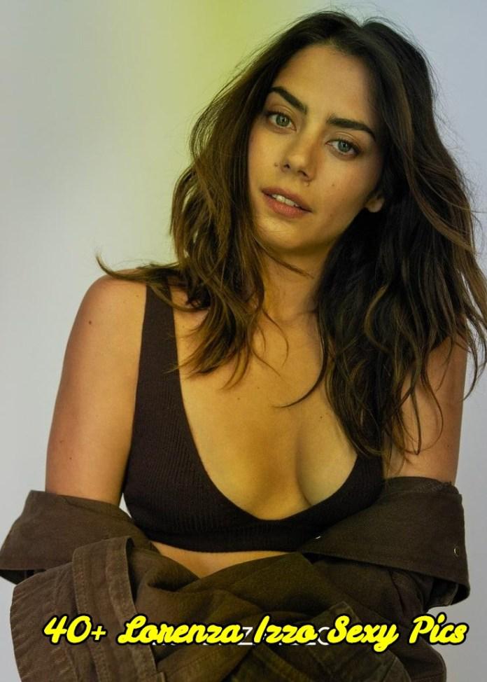Lorenza Izzo sexy pics