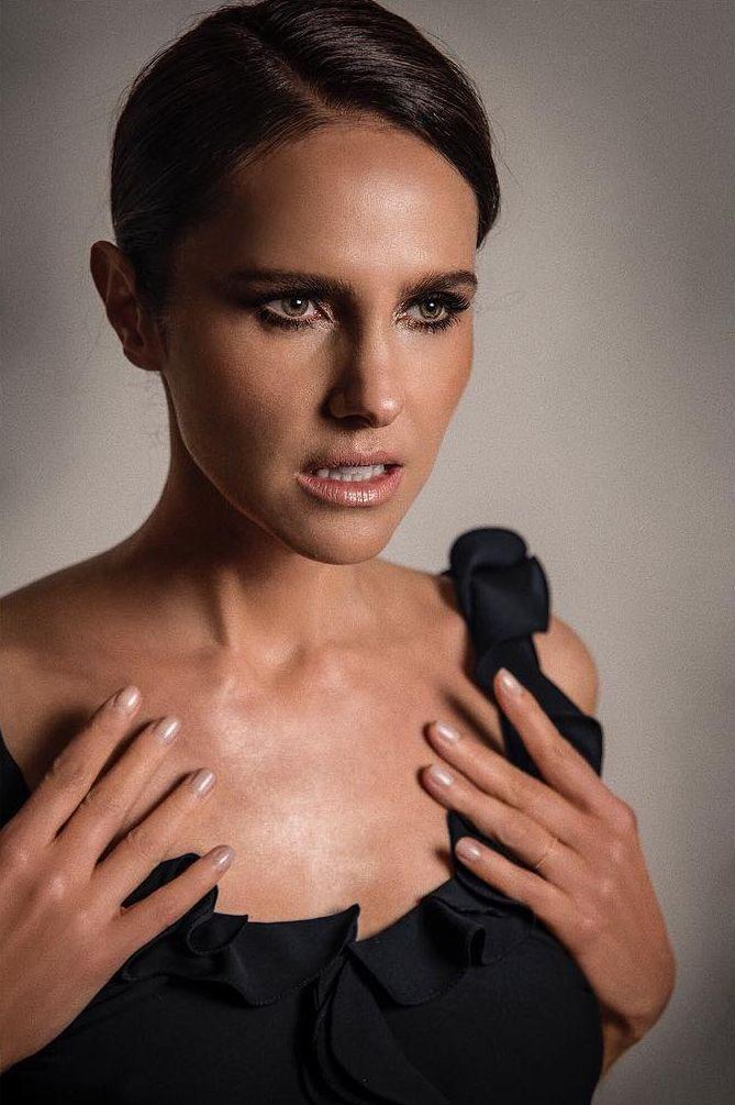Paola Turbay hot look