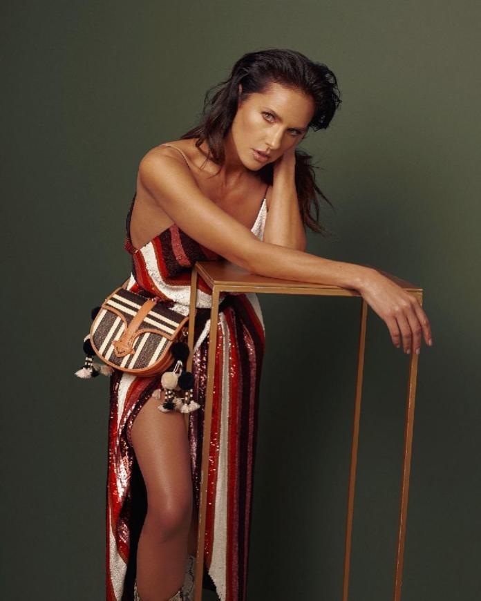 Paola Turbay hot