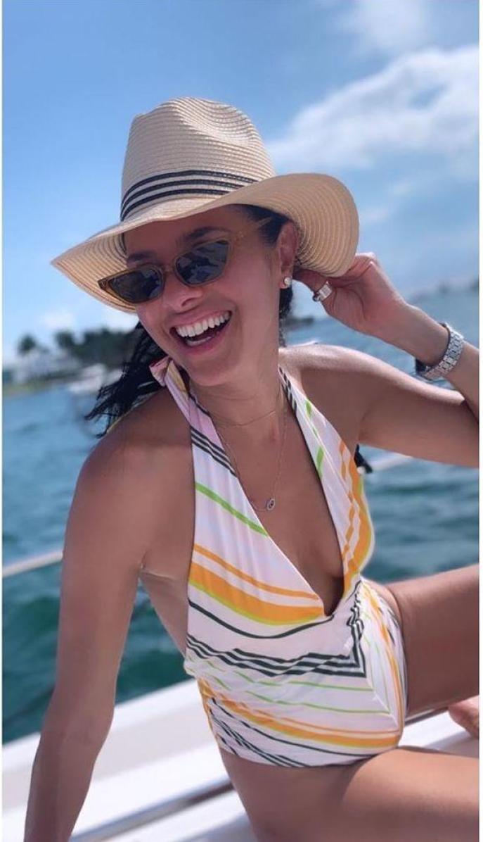 Paola Turbay sexy pic