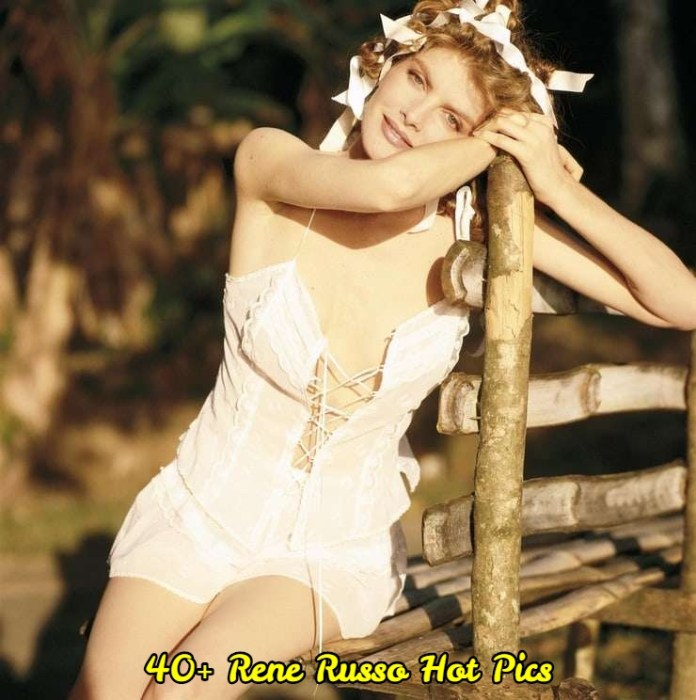 Rene Russo hot pictures