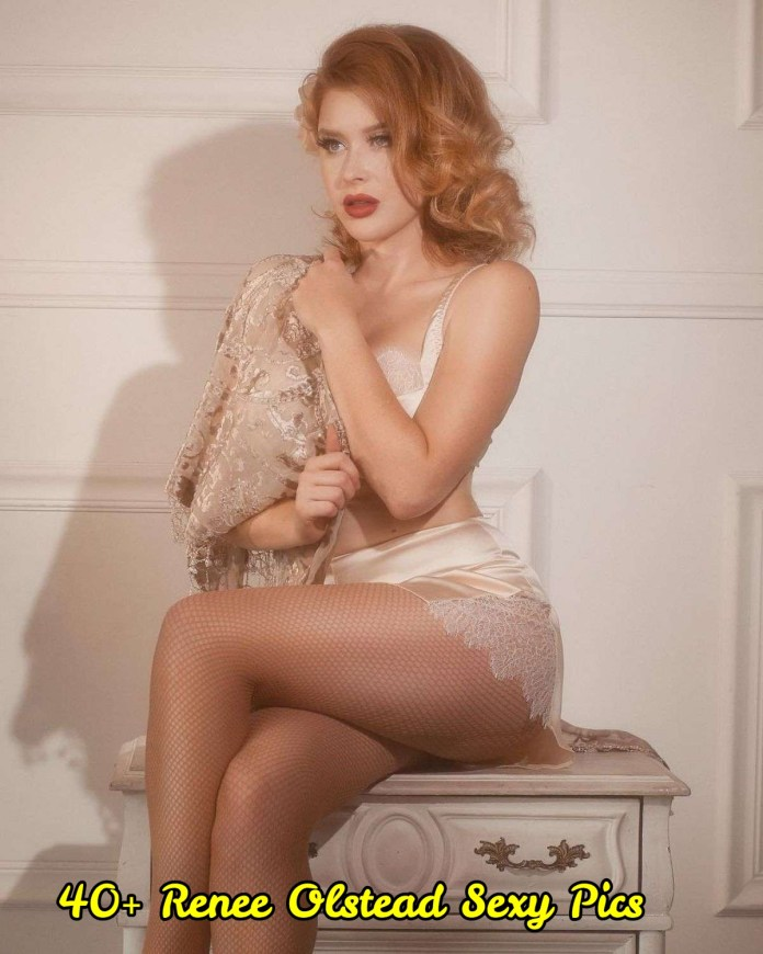 Renee Olstead sexy pictures