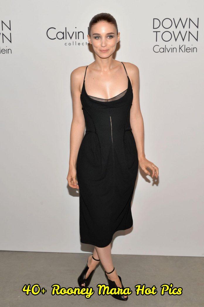 Rooney Mara hot pictures