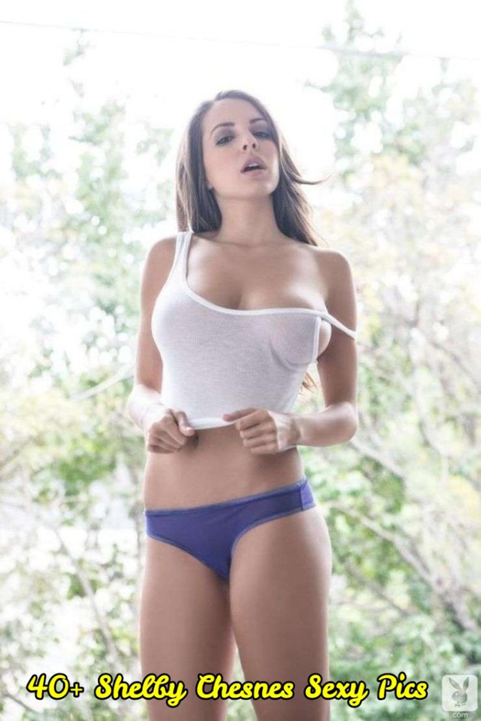 Shelby Chesnes sexy pictures
