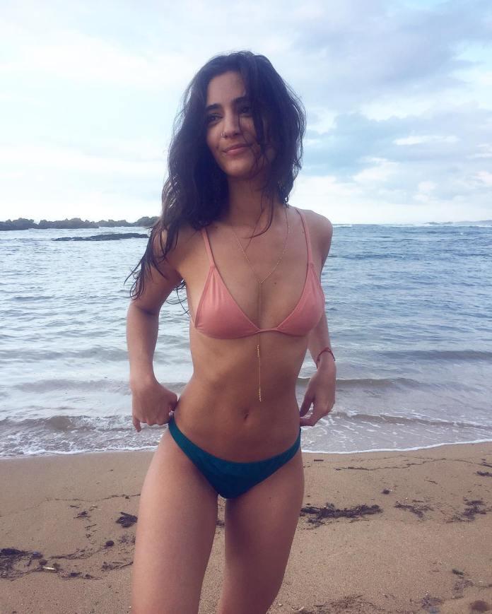 Sol Rodríguez hot bikini pics