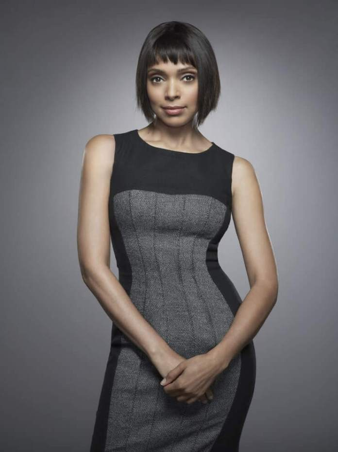 41 Hottest Pictures Of Tamara Taylor | CBG