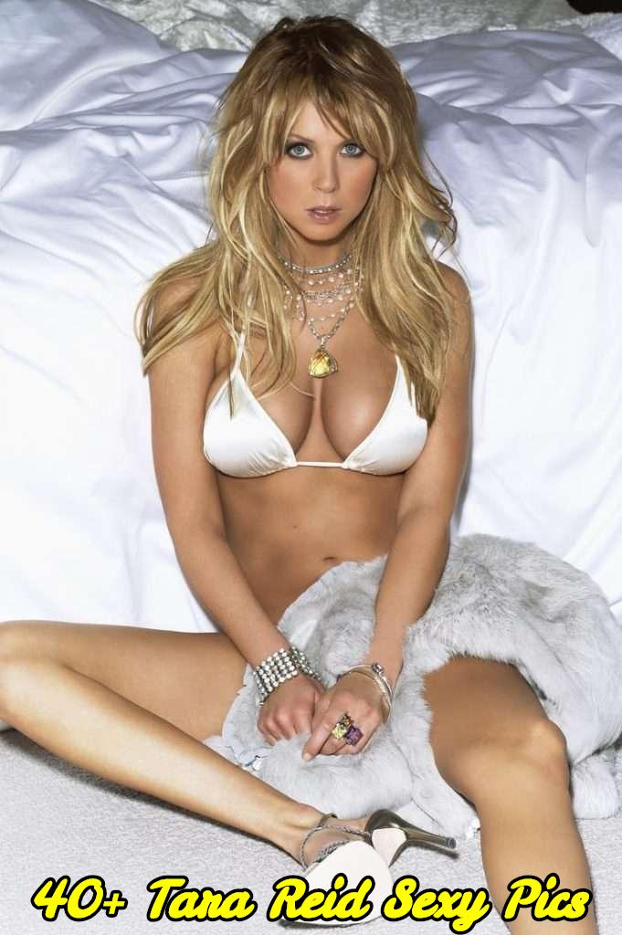 Tara Reid sexy pics