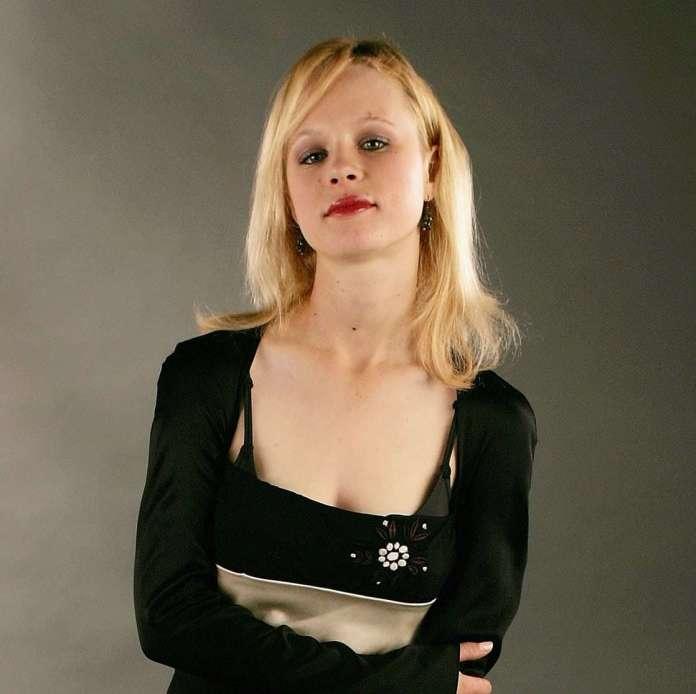 Thora Birch sexy